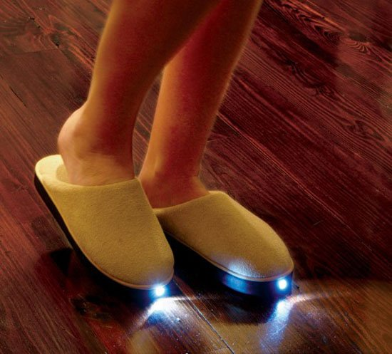 Bright-Feet-Lighted-Slippers