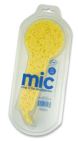 mic-sponge