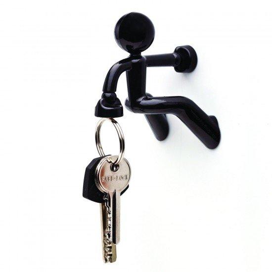 keys-hanger-black