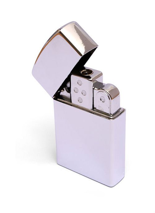 8GB Flash Drive Lighter