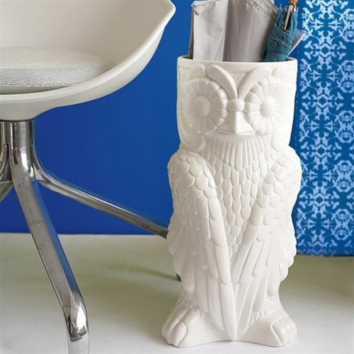 Owl-Umbrella-Stand