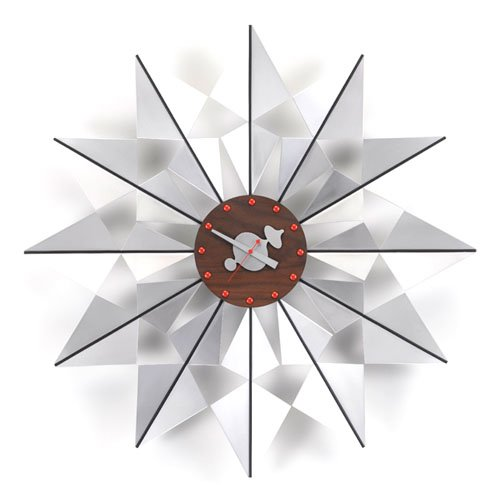 butterfly-modern-wall-clock